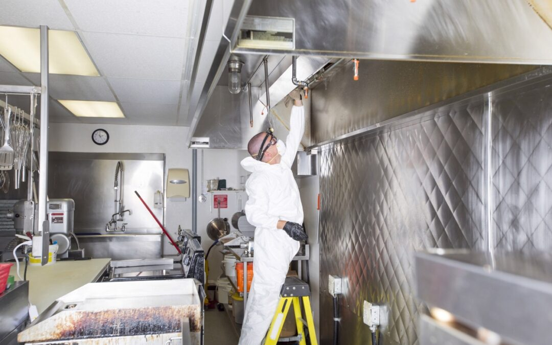 Mission Valley, San Diego | Restaurant Cleaning & Janitorial Service | Commercial Cleaning Company Near Me