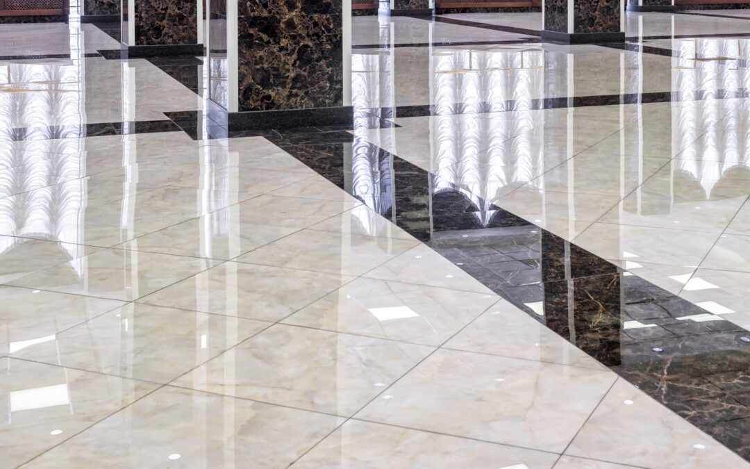 Allstar Commercial Cleaning San Diego, CA - Office Janitorial Services