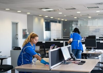 Escondido Office Janitorial & Commercial Cleaning Services