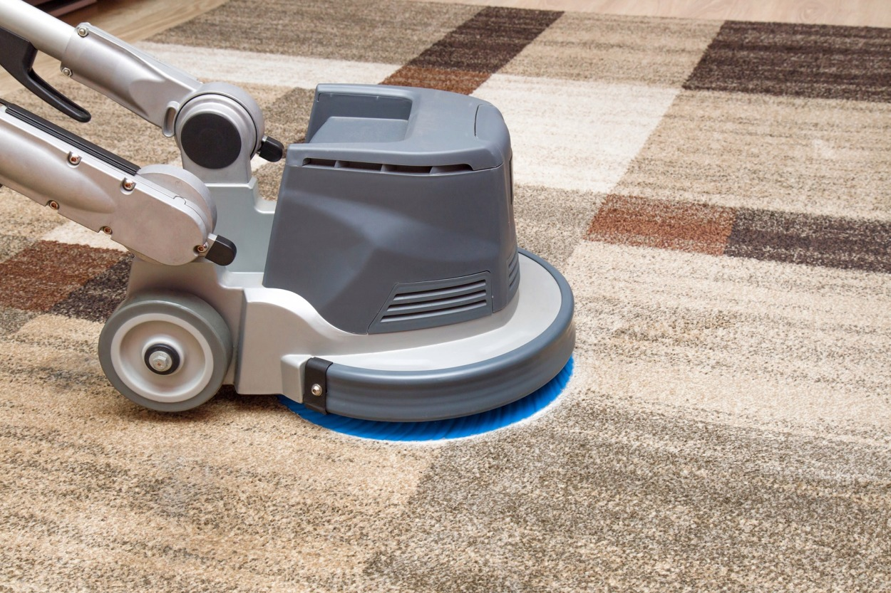 Commercial Carpet Cleaning Company San Diego, CA