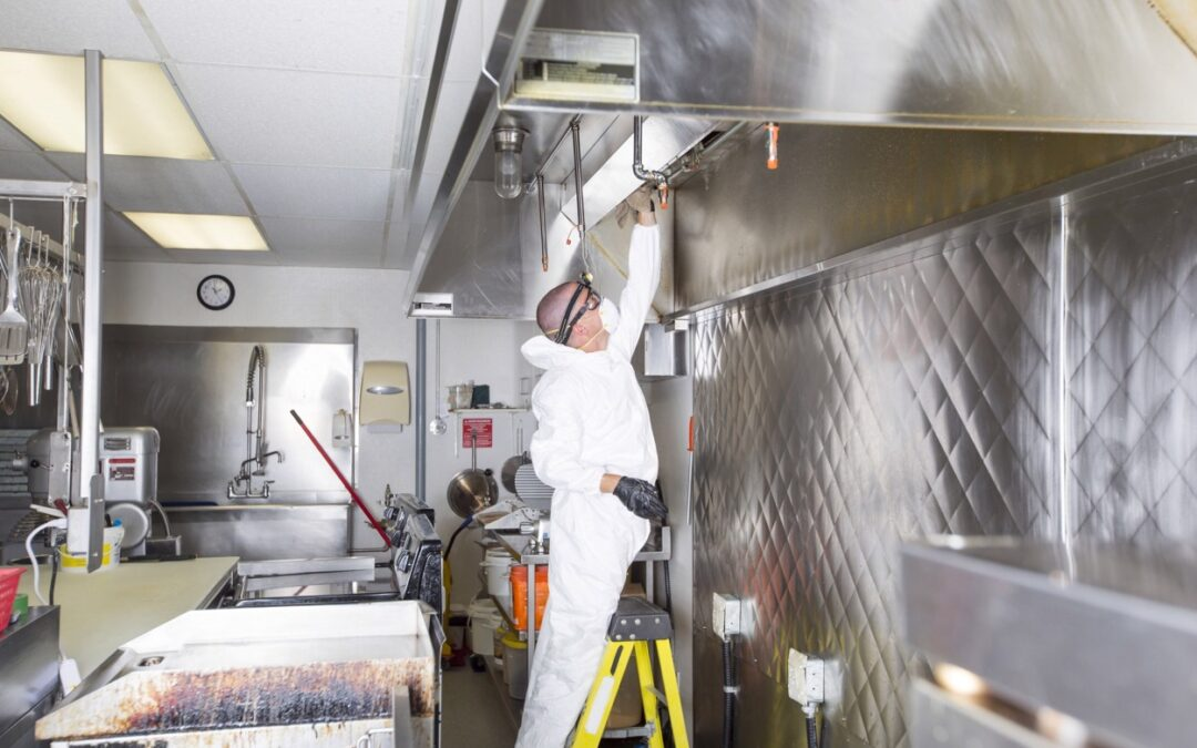 San Diego Restaurant Kitchen Cleaning