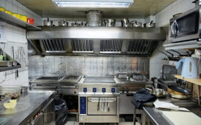 Pacific Beach & Mission Beach, CA | Restaurant Janitorial Company | Kitchen Cleaning | Commercial Oven Cleaning
