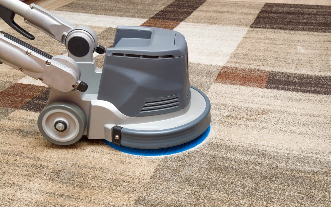 Commercial Carpet Cleaning Service in San Diego, CA | Best Rug Cleaning Company Near Me