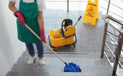 Commercial Cleaning for Hotels | San Diego Janitorial Services for Motels, Inns, and Resorts