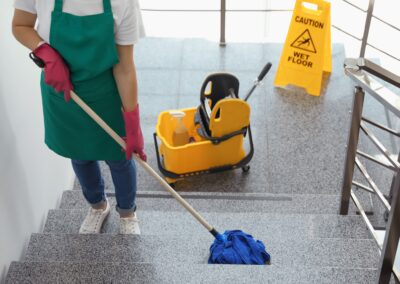 San Diego Restaurant Janitorial Commercial Cleaning