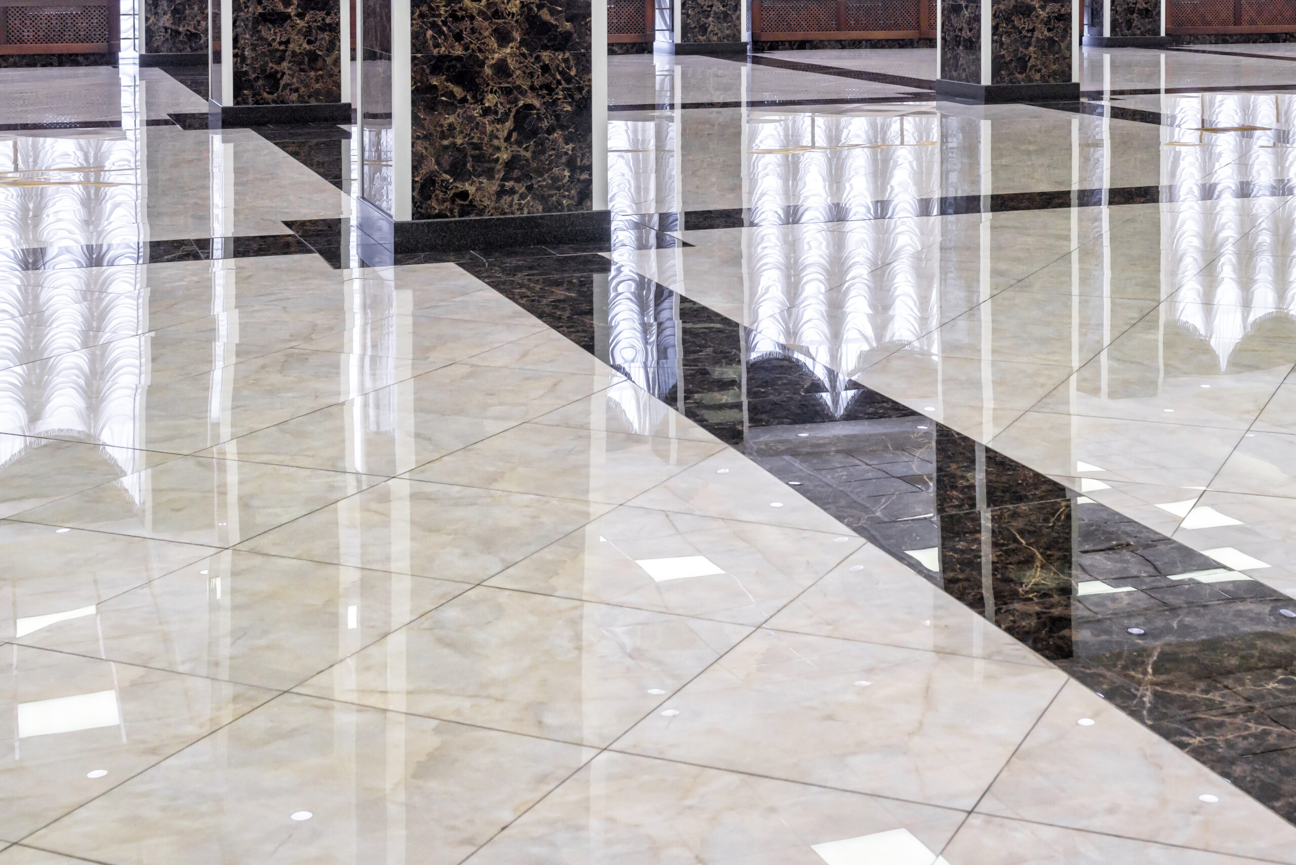 San Diego, CA | Commercial Floor Stripping & Waxing | Best Commercial Floor Cleaning Company in San Diego