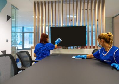 Poway, CA | Office Janitorial Service | Commercial Cleaning Company in Poway, CA