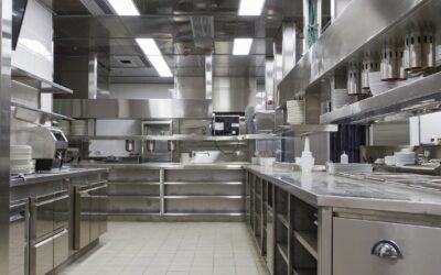National City, CA | Restaurant Cleaning & Janitorial for Food Service in San Diego County