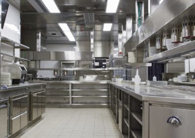 San Diego Restaurant Cleaning Company | Restaurant Kitchen Cleaning Company Near Me