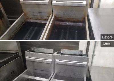 Grease Trap Cleaning Service in San Diego, CA