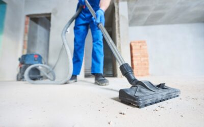 Best Post Construction Cleaning near National City, San Diego, CA