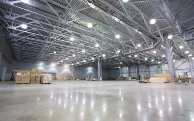 San Diego, CA   Warehouse Cleaning Services, Industrial Janitorial