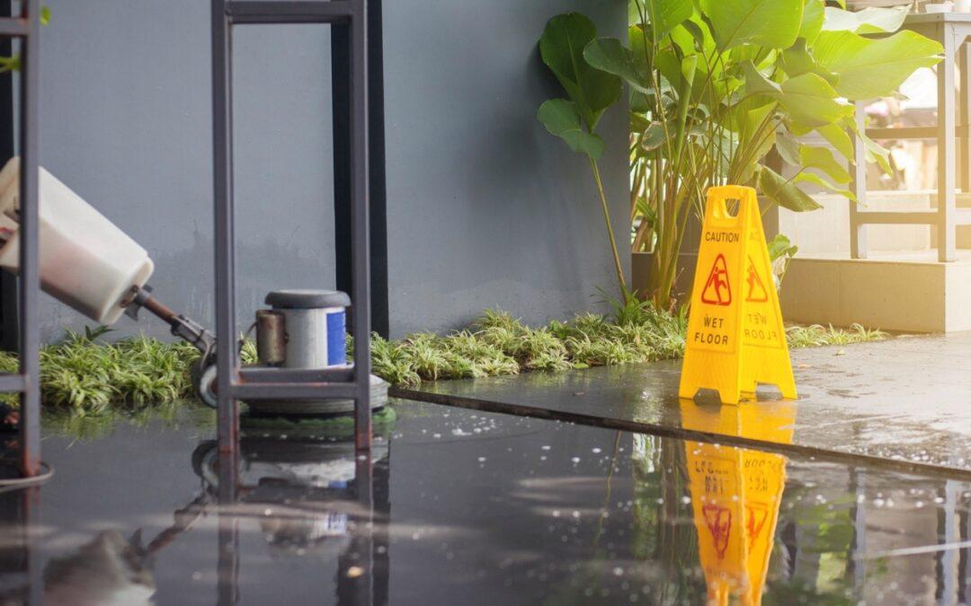 San Diego Floor Stripping & Waxing | Commercial Floor Maintenance