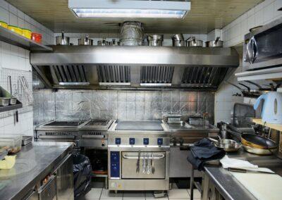 San Diego, CA | Restaurant Kitchen Cleaning Services Near Me