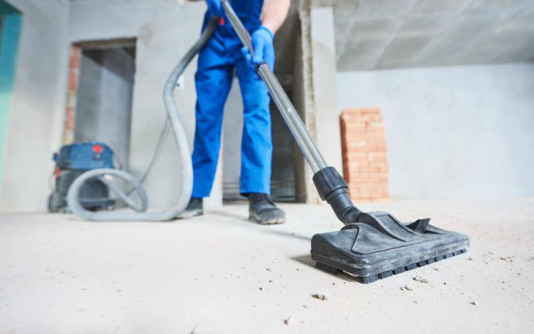 Spring Valley, CA | Construction Cleanup Company | Post Construction Cleaning Near Me
