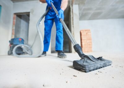 San Diego, CA | Post Construction Cleaning Service | Move-Out Janitorial Company