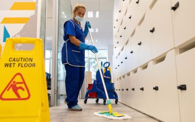 Ocean Beach, CA | Best Office Cleaning Company | Commercial Office Janitorial Services