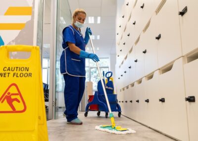 Office Janitorial Services in San Diego, CA