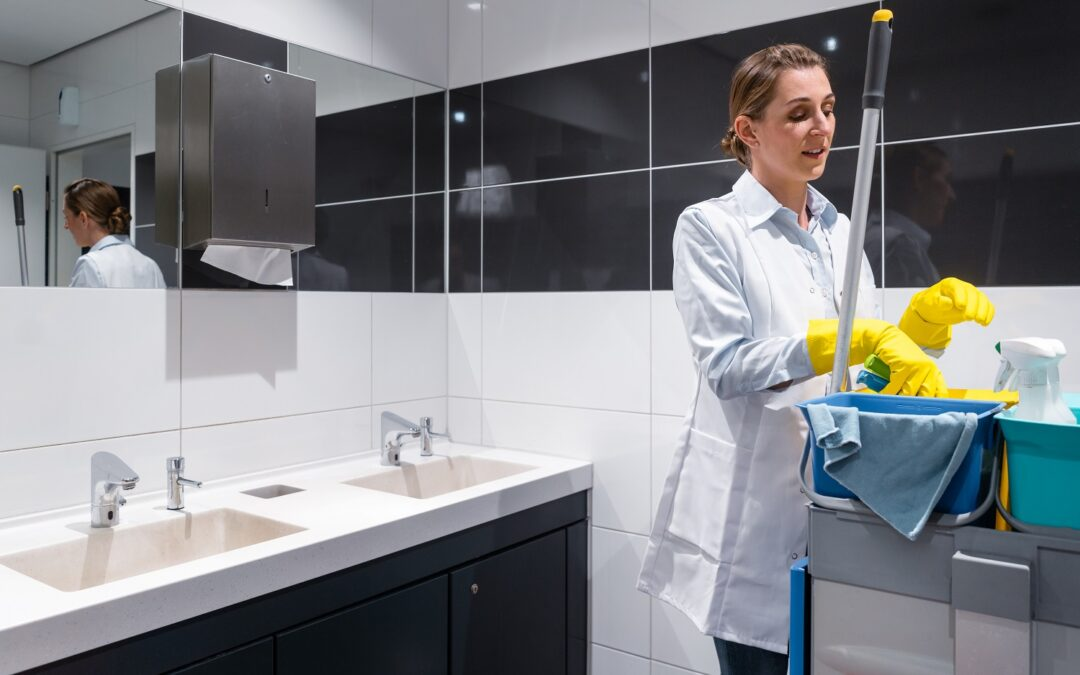 San Diego, CA | One Time Deep Cleaning Service | Disinfecting & Sanitizing for Covid-19