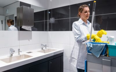 San Diego, CA   Commercial Cleaning Services Near Me   Janitorial Services Company