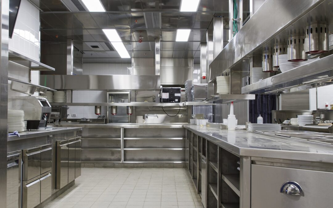 Santee, CA | Restaurant & Kitchen Cleaning Company | Best Restaurant Janitorial Services