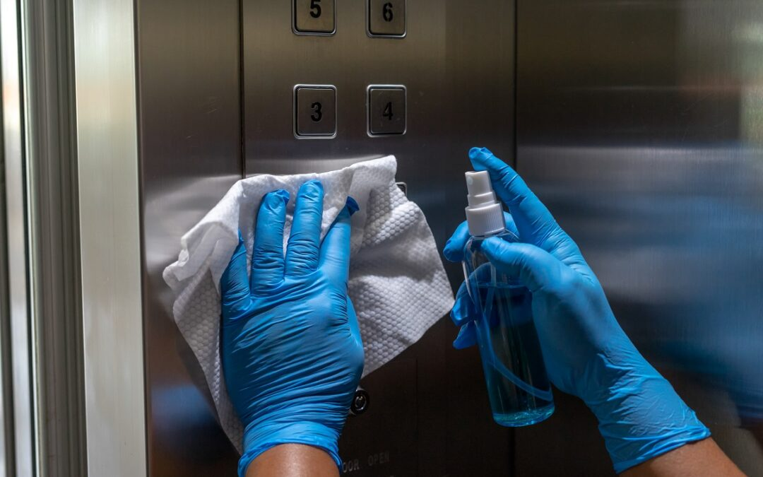 San Diego, CA | Cleaning and Disinfecting for Covid-19 Delta Variant