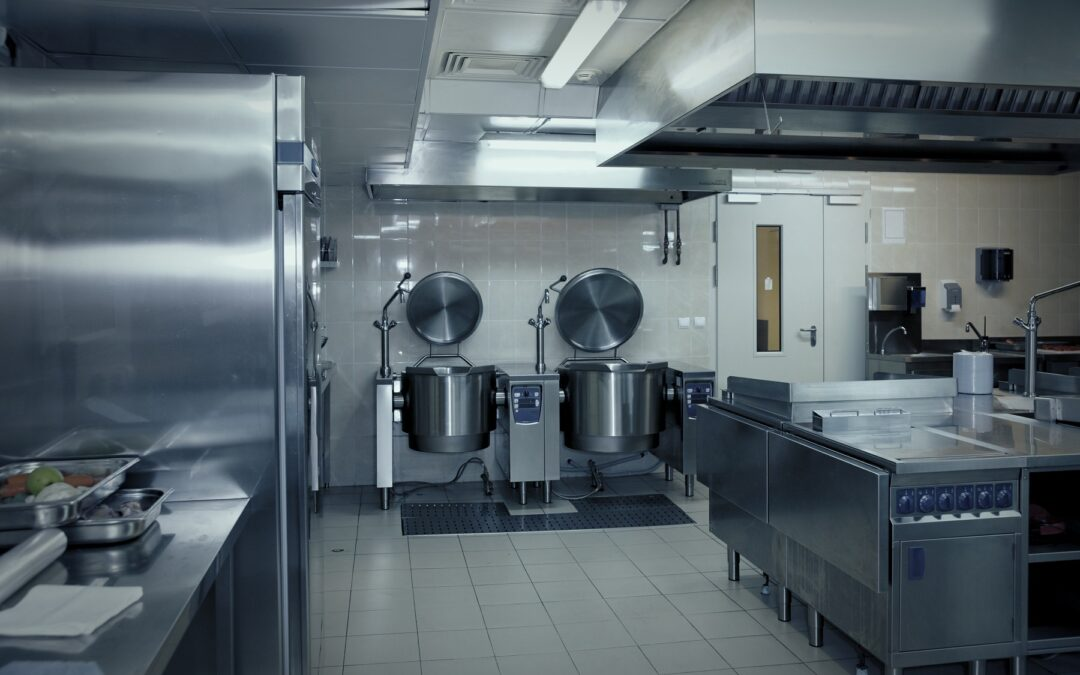 Restaurant Cleaning Company San Diego